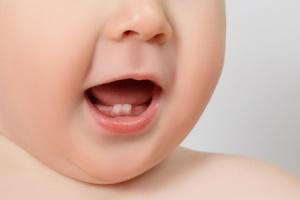 Bebé_Dientes